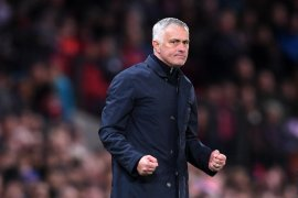 Mourinho tetap tenang, jika MU jebol gawang Chelsea