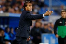 Lopetegui bersikeras Madrid akan kembali ke jalur kemenangan