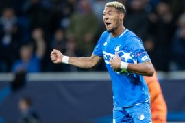 Gol telat Hoffenheim paksa Lyon pulang dengan satu poin