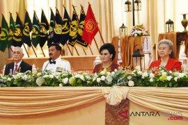 Panglima: TNI akan selalu menjadi pemersatu bangsa