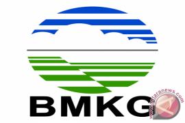 BMKG pastikan gempa magnitudo 3,4 di Ambon  tidak berpotensi tsunami