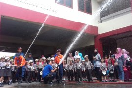BPBD Lakukan Sosialisasi Kesiapsiagaan Bencana di Sekolah