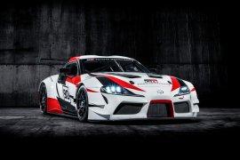 Toyota Supra bakal meluncur tahun depan