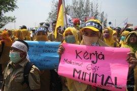 2.412 CPNS bersaing rebut 356 kuota Kabupaten Bekasi