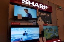 Sharp Indonesia bakal ekspor Azan TV ke Malaysia