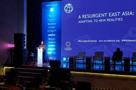 Asia Timur diharapkan terus jadi mesin pertumbuhan global