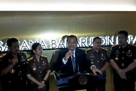 Jaksa Agung: tidak ada moratorium hukuman mati