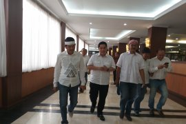 Erick Thohir kukuhkan TKD Jokowi/Ma`ruf se-Jabar