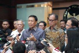 Pemerintah pangkas syarat pencairan bantuan korban gempa NTB
