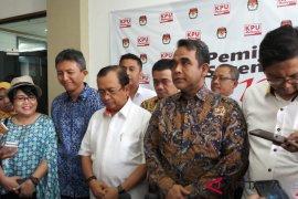 Koalisi Prabowo-Sandi pertanyakan 31 juta daftar pemilih