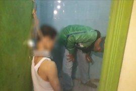 Polisi selidiki kasus pria gantung diri di dalam kamar hotel