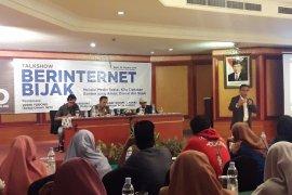 Ikatan Wartawan Online Ajak Masyarakat Bijak Berinternet
