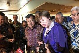 Ini saran Bank Dunia bagi Indonesia terkait mitigasi bencana