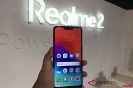 Realme 2 berhasil jual 15.000 unit dalam waktu 10 menit