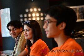 """Dear Nathan: Hello Salma"" bahas depresi di kalangan remaja"