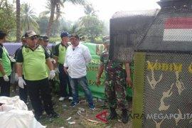 Kabupaten Sukabumi mulai kurangi penggunaan kantong plastik