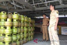 Disdagkopukm Sukabumi pastikan distribusi gas subsidi lancar