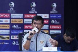 Indra Sjafri: Pencapaian tahun 1979 tak pengaruhi Timnas U-19