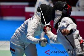 Atlet Kaltim raih dua emas Kejurnas