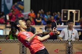 Asian Para Games : Emas Tenis Meja