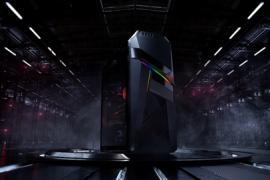 Asus lepas gaming desktop core i9 generasi ke-9