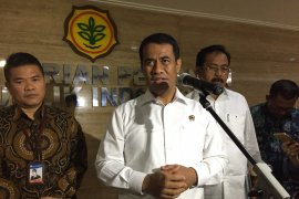 Kementan bakal cetak sawah 1.600 hektare di Kepulauan Riau