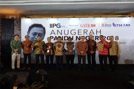 Lampung Pemerintah Daerah Berkinerja dan Tata Kelola Baik 2018