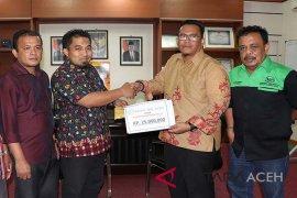 Baitul Mal Aceh salurkan bantuan untuk Palu dan Donggala