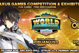 Megaxus gelar kompetisi e-sport nasional berhadiah Rp91,3 juta