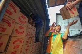 Bantuan Untuk Korban Bencana Gempa