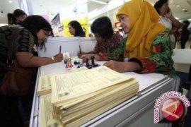 1.908 Pendaftar CPNS Penajam Serahkan Berkas