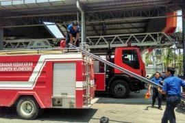 Kerugian Kebakaran di Bojonegoro Capai Rp4,9 Miliar