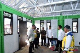 Lombok Barat butuh Rp1,4 triliun rehabilitasi rumah