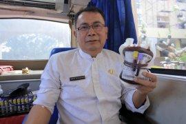 Pemkot Tangerang Gelar Donor Darah Sambut HKN