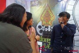 Film Negeri Dongeng jadi obat kangen para WNI di India