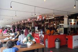 Go-Food Festival Digelar Di Kota Malang