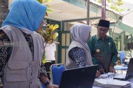Wali Kota Malang Pantau Pelaksanaan Tes CASN