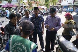 DPRD Kota Malang Kaji Rencana Penerapan Parkir Elektronik