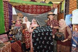 Batik Jambi kian populer