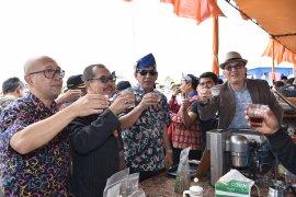 Jambi populerkan kopi melalui festival