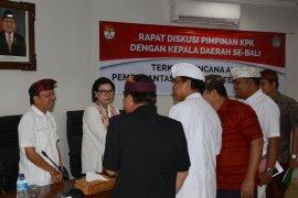 KPK ingin jadikan Bali percontohan PHR Daring
