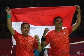 Daftar perolehan medali Asian Para Games 2018