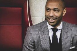 Deschamps yakin Henry raih kesuksesan di AS Monaco