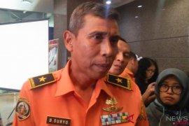 Basarnas prioritaskan evakuasi korban kecelakaan Lion Air