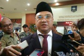 Gubernur Bangka Belitung ajak petani gunakan cuka karet