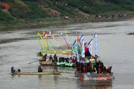 Disbudpar Bojonegoro Waspadai Banjir Dalam Festival Bengawan