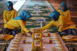 Festival Saprahan Pontianak
