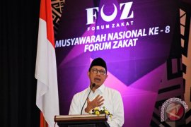 Forum Zakat Dunia undang peserta Indonesia ke Malaysia