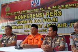 Media diharapkan tidak ekspos potongan tubuh korban Lion Air