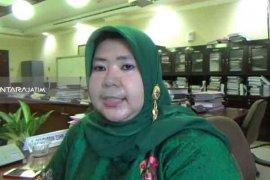 Legislator Nilai Taman Wonosari Surabaya Tidak Ramah Anak